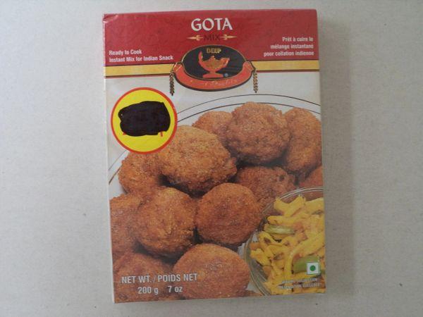 Gota Mix Deep 200 g