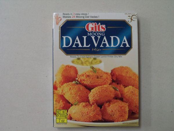 Moong Dal Vada Mix Gits 200 g
