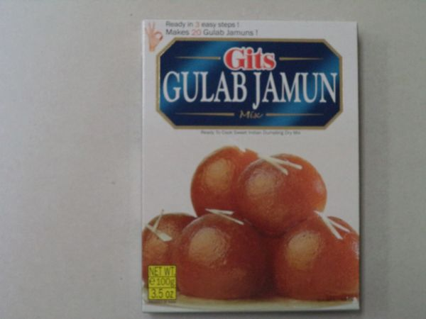 Gulab Jamun Mix 100 g