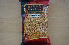 Channa Dal, MM, Deep, 12 Oz