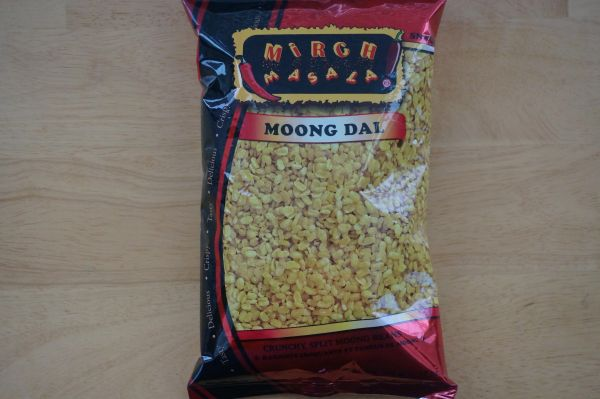 Moong Dal, MM, Deep, 12 Oz