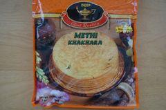 Methi Khakhara, Deep, 200 g