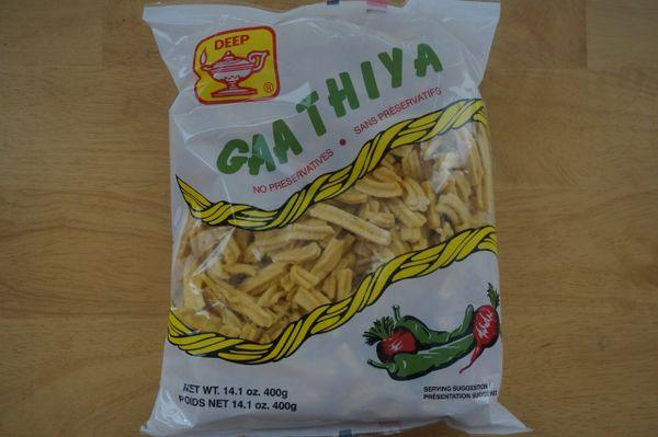 Gaathiya, Deep, 14.1 oz
