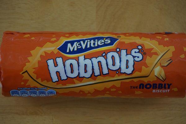 Hobnobs, McVitie's, 300 G