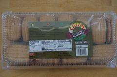 Punjabi Cookies, TWI, 800 G