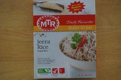 Jeera Rice, MTR, 250 G