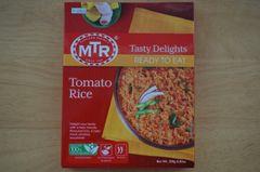 Tomato Rice, MTR, 250 G