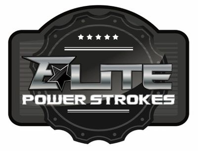Elite Power Strokes