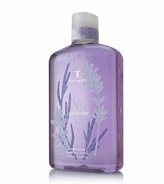 Thymes Lavender Body Wash