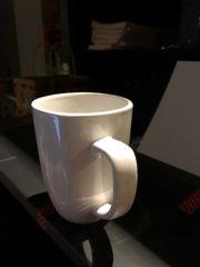 Crafting Custom-Designed Mugs/Cups