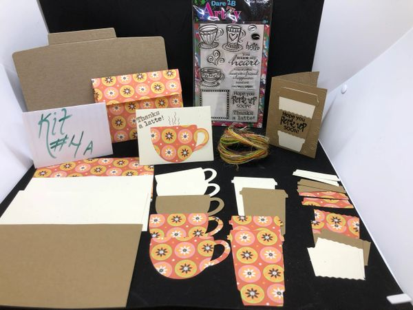 Caring Crafters Kit #4A