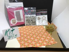 Caring Crafters Kit #4B