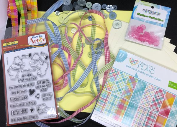 Caring Crafters Creative Kit #6