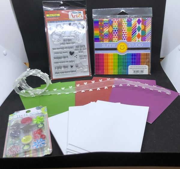 Caring Crafters Kit #7