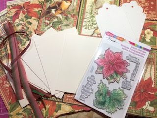 SOLD OUT! Creative Challenge for Card Makers - November