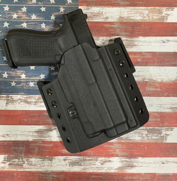Glock 19 Holster With Light