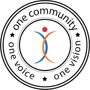One Community One Voice One Vision