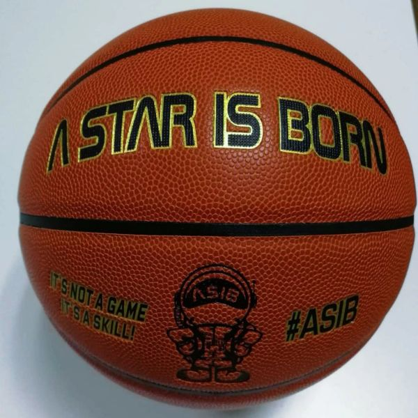 A STAR IS BORN BASKETBALL