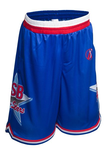 96' ASIB All STAR SHORTS