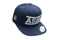 ASIB BLUE/WHITE