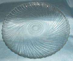 PLATES Set of (4) Durand's Dessert Plates ARCOROC Seabreeze