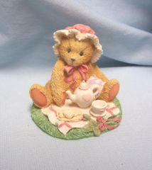 CHERISHED TEDDIES: 1992 Enesco Cherished Teddies - MARIE