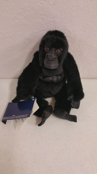 MIGHTY JOE YOUNG Gorilla Mini Bean Bag - Disney