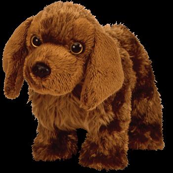 SEADOG the NEWFOUNDLAND DOG Beanie Baby - Ty