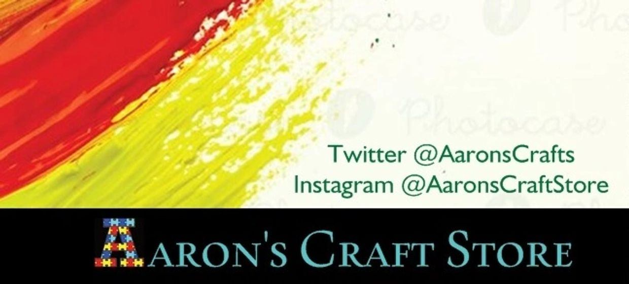crafts art acrylic paintings Aaron's Craft Store