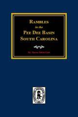 (Cheraw, SC) Rambles in the Pee Dee Basin.