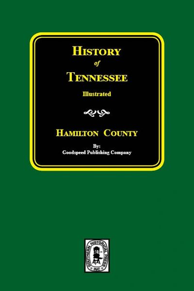 History of Hamilton County, Tennessee