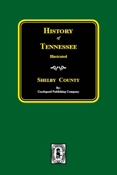 History of Shelby County, Tennessee