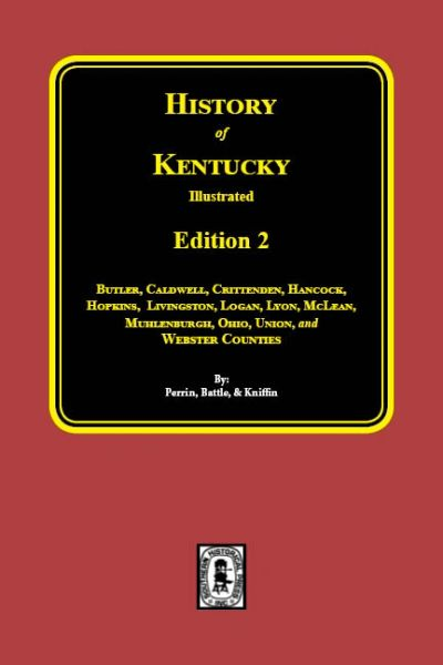 History of Kentucky: The 2nd Edition.