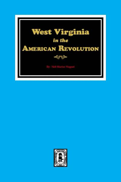 West Virginia in the American Revolution