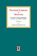 Pioneer Families of Missouri