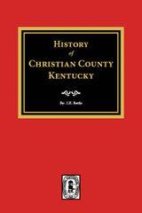 History of Christian County, Kentucky.