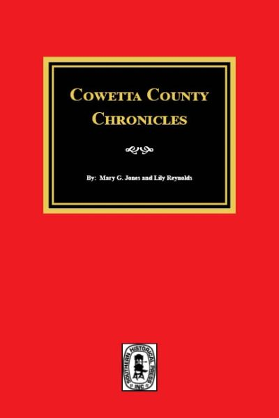 Cowetta County, Chronicles
