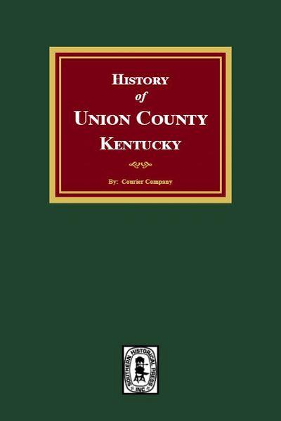 History of Union County, Kentucky