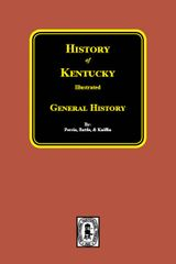 History of Kentucky - General History