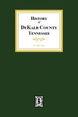 History of DeKalb County, Tennessee