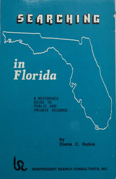 Searching in Florida