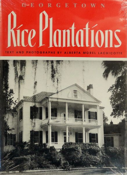 Georgetown Rice Plantations