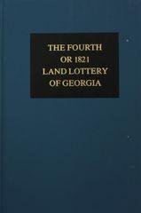1821 Land Lottery of Georgia.