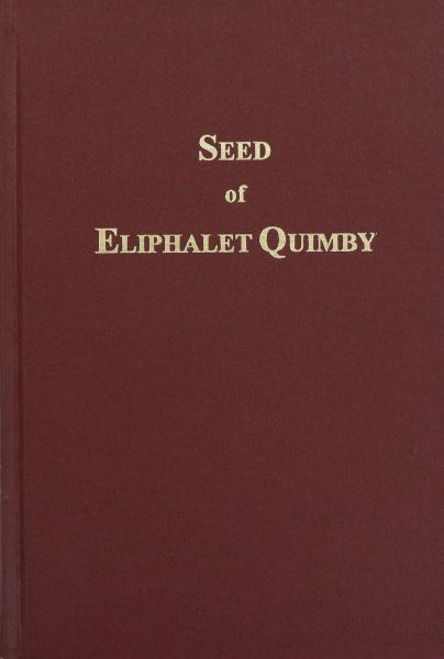 Seed of Eliphalet Quimby