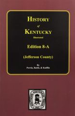 History of Kentucky: The 8-A Edition.