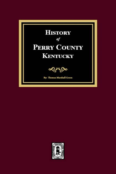 History of Perry County, Kentucky