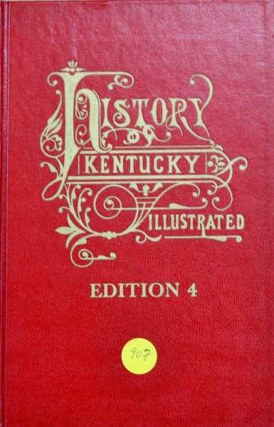 History of Kentucky: Edition 4