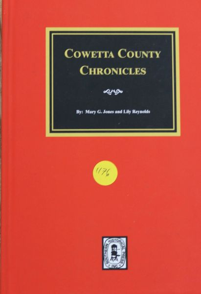 Cowetta County Chroniciles