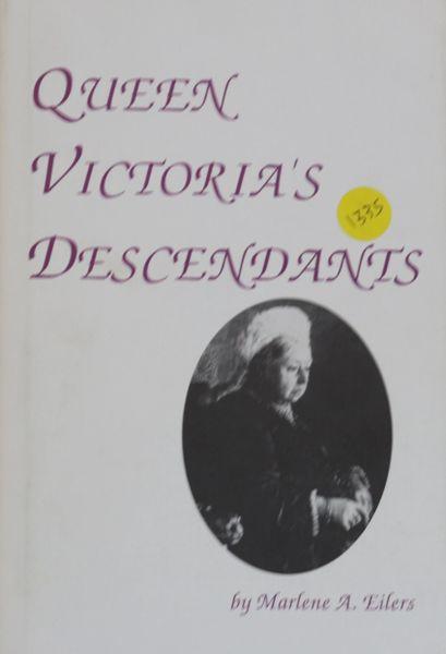 Queen Victoria's Descendants