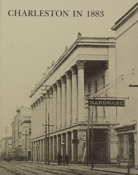 Charleston in 1883.